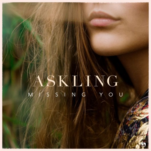 Cover Askling Missing You 2017